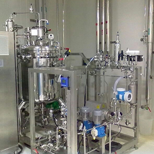 Inline Buffer Dilution Systems