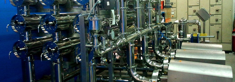 Membrane System Specialist in Ahmedabad, India