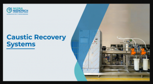 Caustic Recovery System
