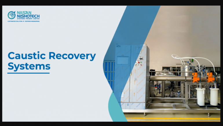Caustic Recovery Systems